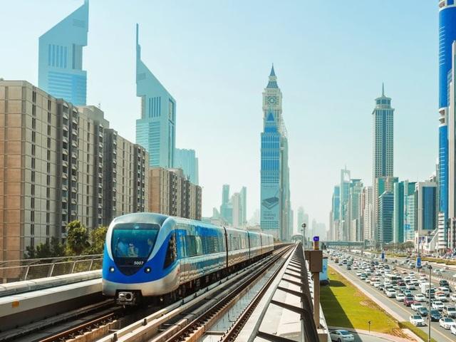 20 thành phố hút khách nhất thế giới năm 2018 - 4