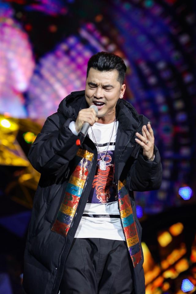 2 năm Countdown Tiger Remix, Mỹ Tâm, Sơn Tùng, Đông Nhi vẫn khiến fan khản giọng - Ảnh 5.