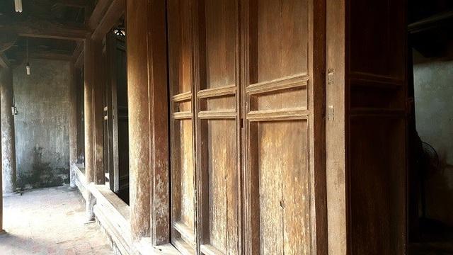 Nhà cổ 700 triệu đồng ở Hà Nam của lái buôn đầu thế kỷ 20 - Ảnh 6.