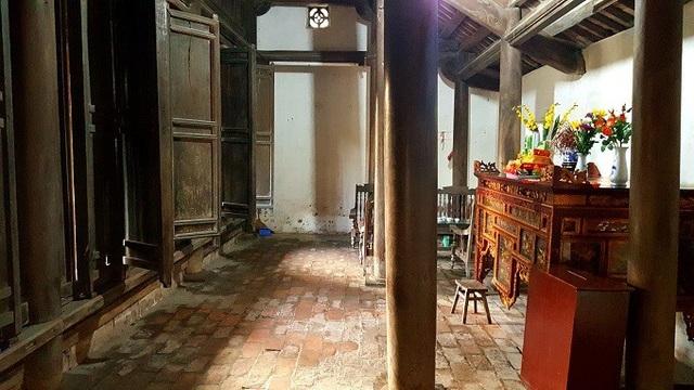Nhà cổ 700 triệu đồng ở Hà Nam của lái buôn đầu thế kỷ 20 - Ảnh 7.