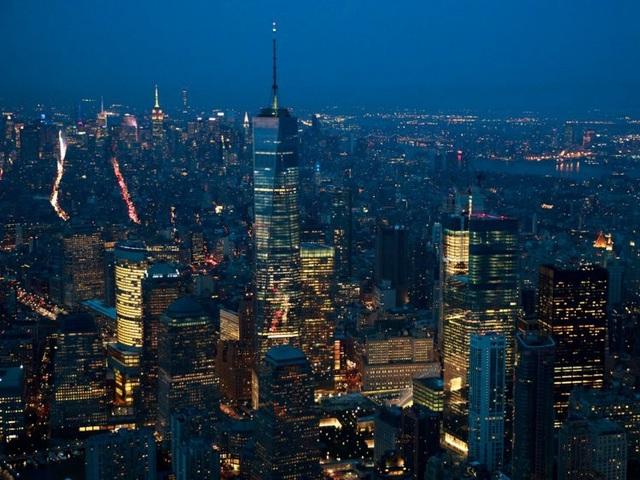 20 thành phố hút khách nhất thế giới năm 2018 - 6