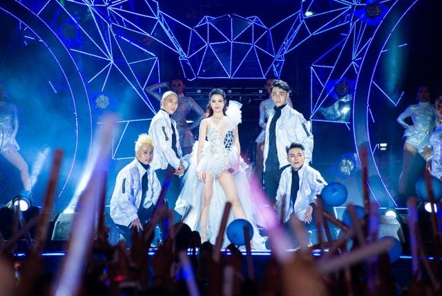 2 năm Countdown Tiger Remix, Mỹ Tâm, Sơn Tùng, Đông Nhi vẫn khiến fan khản giọng - Ảnh 7.