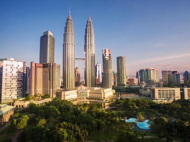 20 thành phố hút khách nhất thế giới năm 2018 - 7