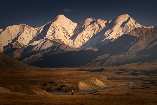 """Thiên nhiên hùng vĩ ở Kyrgyzstan đẹp đến """"nghẹt thở"""" - 5"""