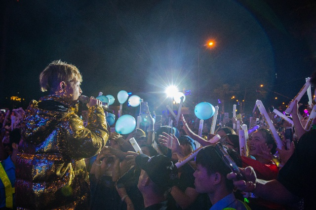 2 năm Countdown Tiger Remix, Mỹ Tâm, Sơn Tùng, Đông Nhi vẫn khiến fan khản giọng - Ảnh 10.