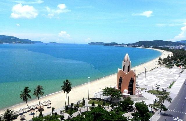 Mường Thanh Luxury Viễn Triều - Thêm một khách sạn 5 sao sắp khai trương của Mường Thanh - 5