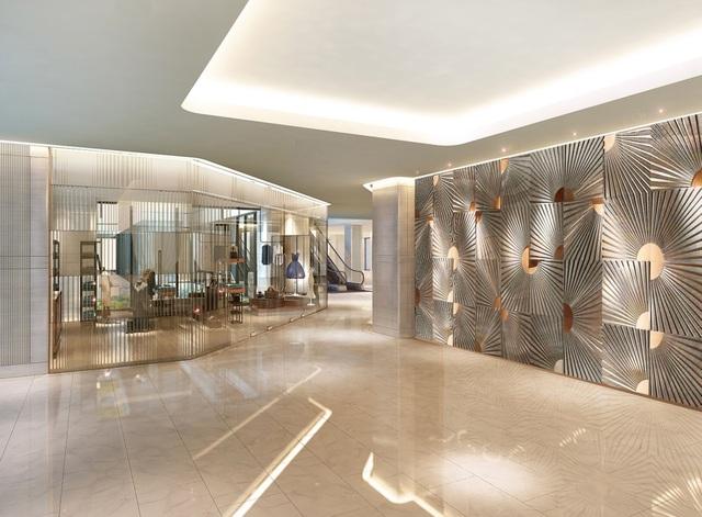 TTTM Sun Plaza Ancora kiến tạo những tiêu chuẩn mua sắm, giải trí vượt trội và khác biệt