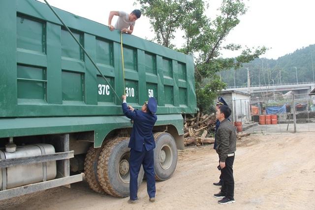 Doanh nghiệp cắt thành thùng và cam kết chạy đúng tải trọng xe tại Nghệ An - 3