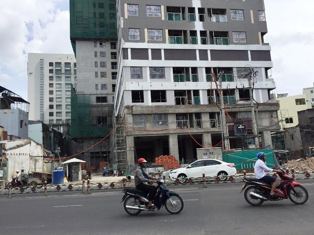 """Các dự án bất động sản mới ra mắt trong năm 2019 sẽ không nhiều và khó có sự """"bùng nổ"""" về nguồn cung. Ảnh: Đại Việt"""