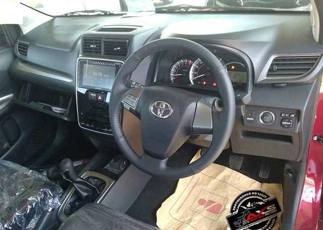 Toyota Avanza có phiên bản mới, sớm tìm đường về Việt Nam? - 5