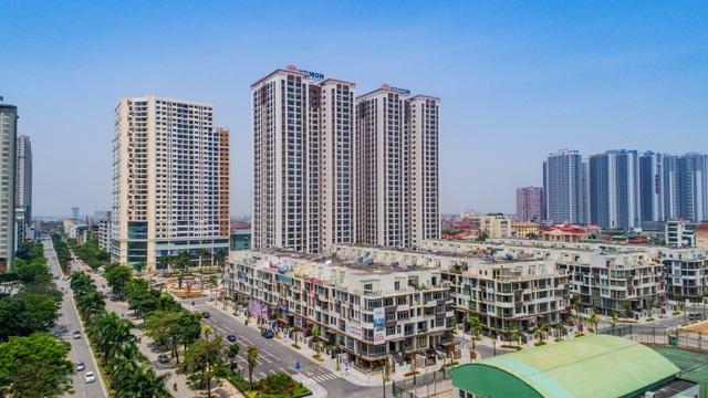 Khu vực Mỹ Đình, Nam Từ Liêm Hà Nội đang trở thành một khu trung tâm mới, nơi tập trung một cộng đồng cư dân văn minh, hiện đại và có trình độ dân trí cao