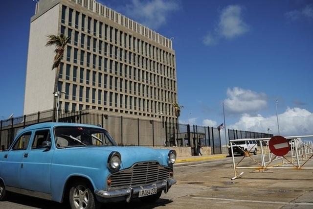 Phát hiện bất ngờ về căn bệnh bí ẩn các nhà ngoại giao Mỹ mắc tại Cuba - Ảnh 1.