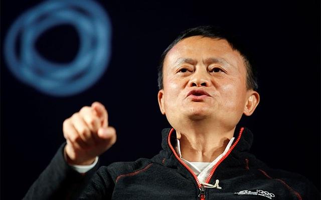Vì sao tỷ phú Jack Ma không thu nạp người giỏi? - 1