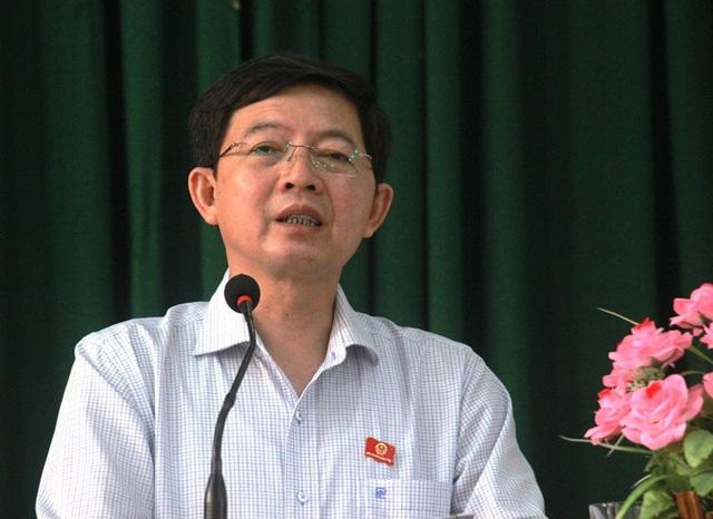 Chủ tịch UBND tỉnh Bình Định yêu cầu lãnh đạo TP Quy Nhơn phải xử lý rốt ráo các sai phạm về đất đai