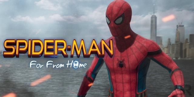 Là bộ phim đầu tiên trong Giai đoạn 4 của vũ trụ siêu anh hùng Marvel, Spider-Man: Far From Home đánh dấu nhiều sự biến chuyển lớn. Bộ phim thứ hai về người nhện sẽ theo chân cậu nhóc Peter Parker (do Tom Holland thủ vai) đến London và một vài thành phố khác.