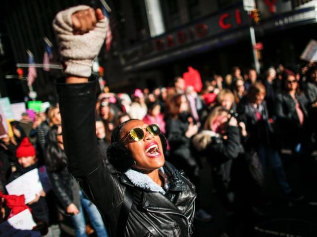 30 bức ảnh truyền thông điệp mạnh mẽ nhất năm 2018 - 12