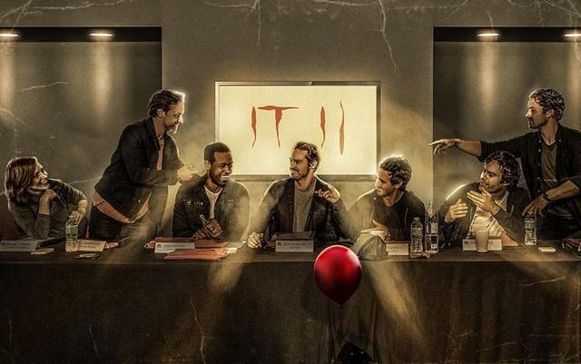 """""""Cá kiếm"""" hơn 700 triệu USD, bộ phim kinh dị """"It"""" dựa trên nguyên tác cùng tên nổi tiếng của Stephen King nhanh chóng được """"bật đèn xanh"""" cho phần hai với những sự kiện xảy ra ở thời điểm 27 năm sau phần đầu tiên."""