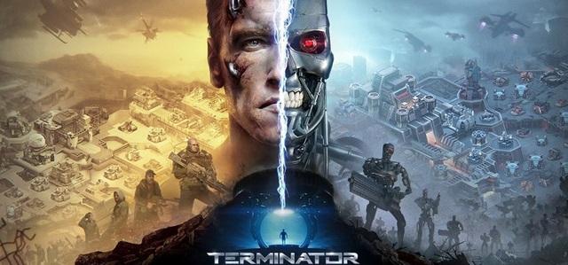 """Sau phần 5 bị gắn mác bom xịt, phần 6 của loạt phim Terminator được fan hâm mộ tin tưởng sẽ """"khởi sắc trở lại"""" với sự chỉ đạo của đạo diễn Tim Miller (Deadpool), James Cameron (Titanic, Avatar) sản xuất cùng hai ngôi sao """"trụ cột"""" Arnold Schwarzenegger và Linda Hamilton."""