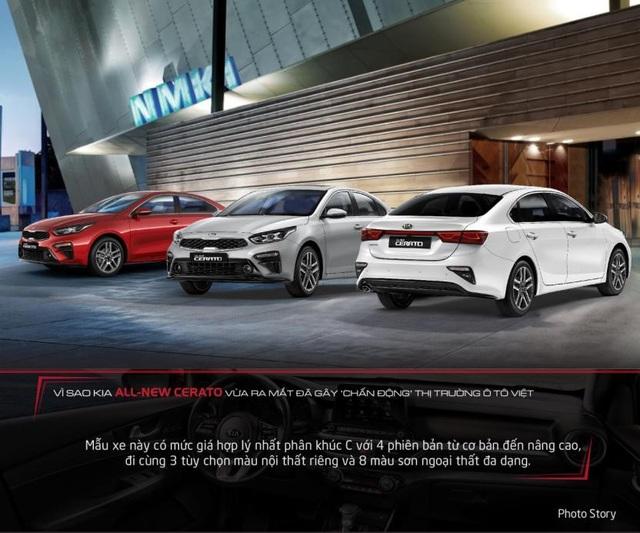 Các khách hàng có 4 phiên bản lựa chọn là MT, AT, Deluxe và Premium cao cấp; với thiết kế nội thất riêng và tùy chọn 8 màu sơn đa dạng – trong đó có 3 màu sơn mới: xanh (Horizon Blue – BBL), đỏ (Runway Red – CR5) và xám kim loại (Steel Gray – KLG) cá tính.