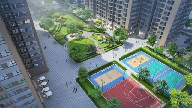 Lý do khiến Park 8 VinCity Ocean Park trở thành hiện tượng BĐS dịp cuối năm - Ảnh 3.