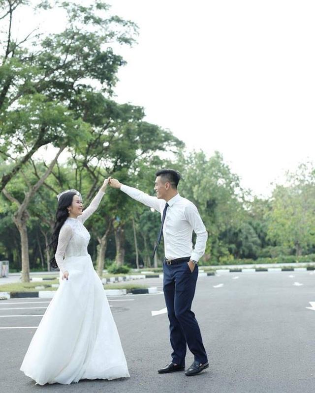 Fan mong một đám cưới đẹp như cổ tích của cặp đôi