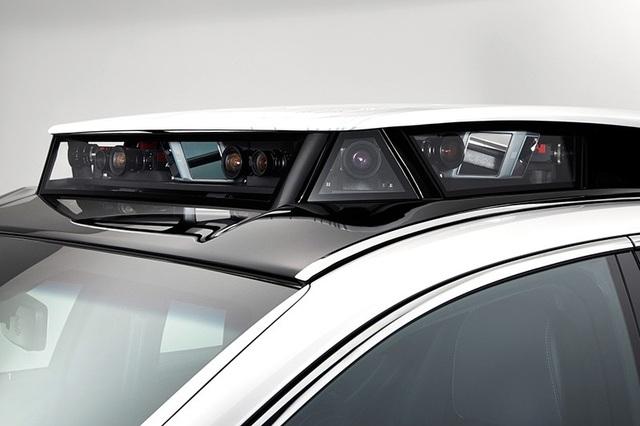 Toyota hân hoan giới thiệu thành tựu mới cho xe tự lái: Cốp rộng hơn - Ảnh 5.