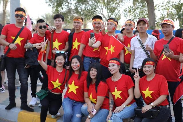 Việt Nam 2-3 Iraq: Thất bại đáng tiếc - Ảnh 24.