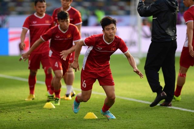 Việt Nam 2-3 Iraq: Thất bại đáng tiếc - Ảnh 20.
