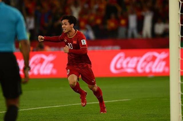 Việt Nam 2-3 Iraq: Thất bại đáng tiếc - Ảnh 12.