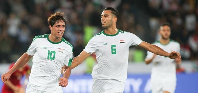HLV Iraq: Tôi không nghĩ thắng đội tuyển Việt Nam lại khó như vậy - Ảnh 2.