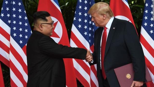 Thông điệp cảnh báo Mỹ của ông Kim Jong-un khi thăm Trung Quốc - Ảnh 3.