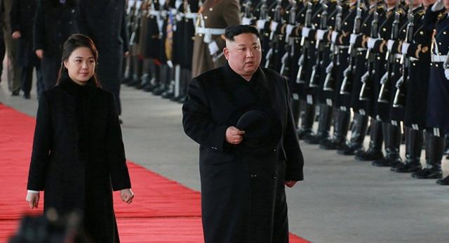 Báo Nhật Bản: Ông Kim Jong-un lập tức thăm Trung Quốc sau khi nhận thư ông Trump - Ảnh 1.