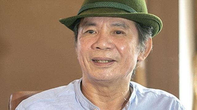Nhà thơ- nhạc sĩ Nguyễn Trọng Tạo đã đi xa mãi...