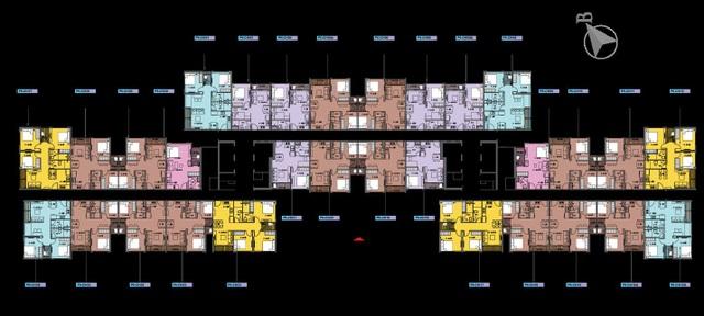 Giải mã sức hút Tòa Park 6 thuộc dự án Vincity OCean Park - Ảnh 2.