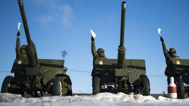 Tổ hợp trinh sát pháo binh khiến lục quân nước nào cũng sợ của Nga có gì đặc biệt? - Ảnh 1.