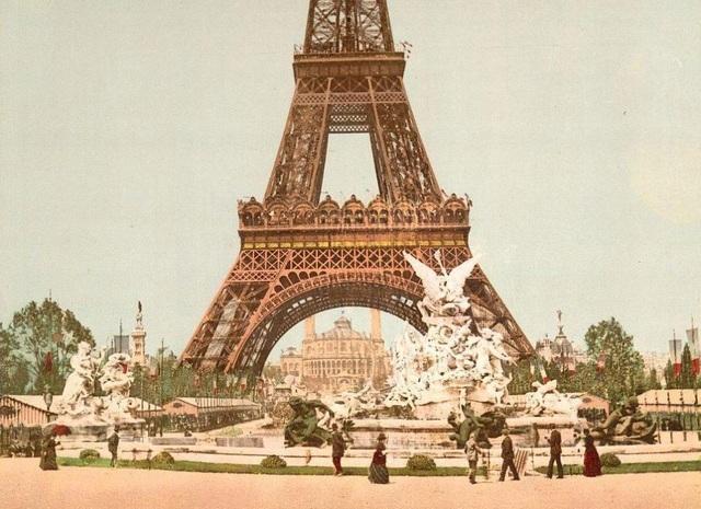 Các thành phố lớn trên thế giới thay đổi thế nào trong 100 năm qua? - 3