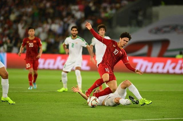 Việt Nam 2-3 Iraq: Thất bại đáng tiếc - Ảnh 5.