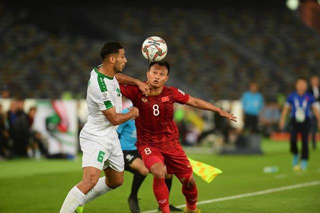 Việt Nam 2-3 Iraq: Thất bại đáng tiếc - Ảnh 7.