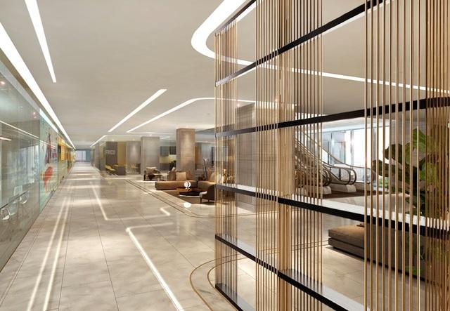 Trung tâm thương mại hiện đại - Hướng tới người tiêu dùng năng động - Ảnh 3.