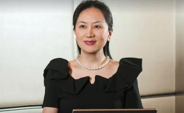Hé lộ tài liệu quan trọng trong vụ bắt giữ công chúa Huawei - Ảnh 1.