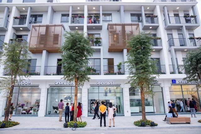"""""""Cơ hội vàng đầu tư biệt thự, shophouse Tây Nam Hà Nội - Ảnh 1."""