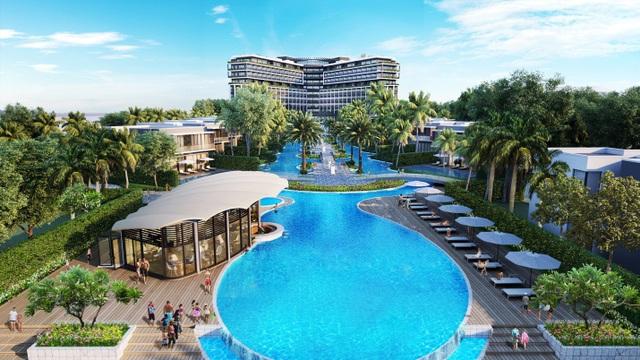 """CEO Group """"xông đất"""" thị trường nghỉ dưỡng 2019 với dự án quốc tế Best Western Premier Sonasea Phu Quoc - Ảnh 1."""