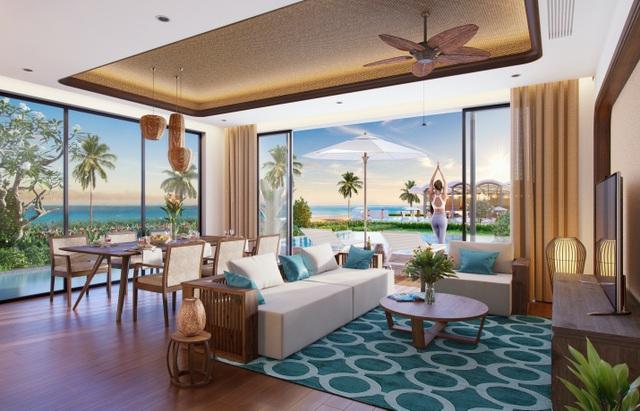 """CEO Group """"xông đất"""" thị trường nghỉ dưỡng 2019 với dự án quốc tế Best Western Premier Sonasea Phu Quoc - Ảnh 2."""