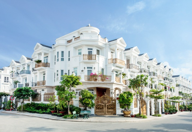 CityLand được vinh danh top 20 nhãn hiệu hàng đầu Việt Nam - Ảnh 2.