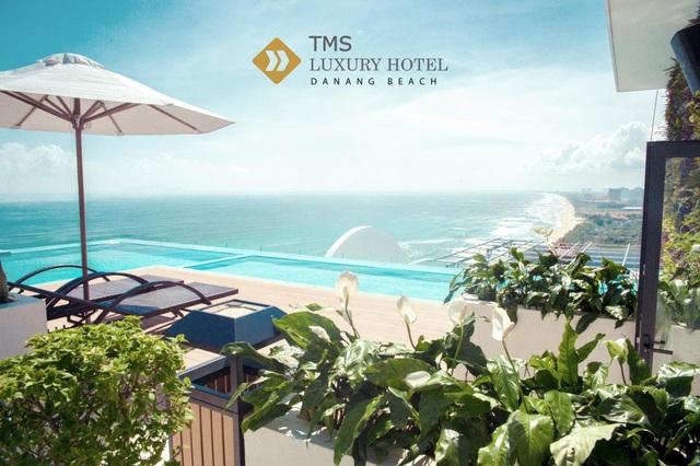 Khám phá căn hộ khách sạn dịch vụ  6 sao ấn tượng nhất thành phố biển - Ảnh 3.
