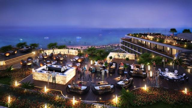 """CEO Group """"xông đất"""" thị trường nghỉ dưỡng 2019 với dự án quốc tế Best Western Premier Sonasea Phu Quoc - Ảnh 3."""