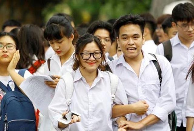 Liệu tỷ lệ đỗ tốt nghiệp có giảm? - Ảnh 1.