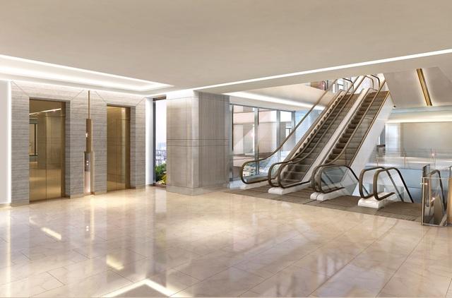 Trung tâm thương mại hiện đại - Hướng tới người tiêu dùng năng động - Ảnh 2.