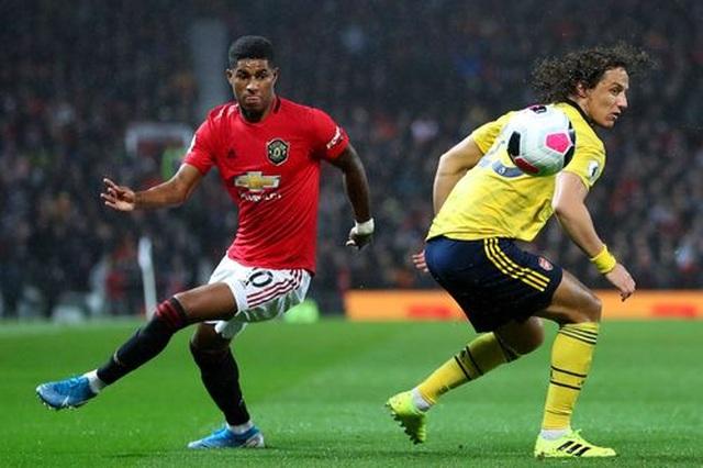 Man Utd 1-1 Arsenal: Chia điểm, chia thất vọng - 13