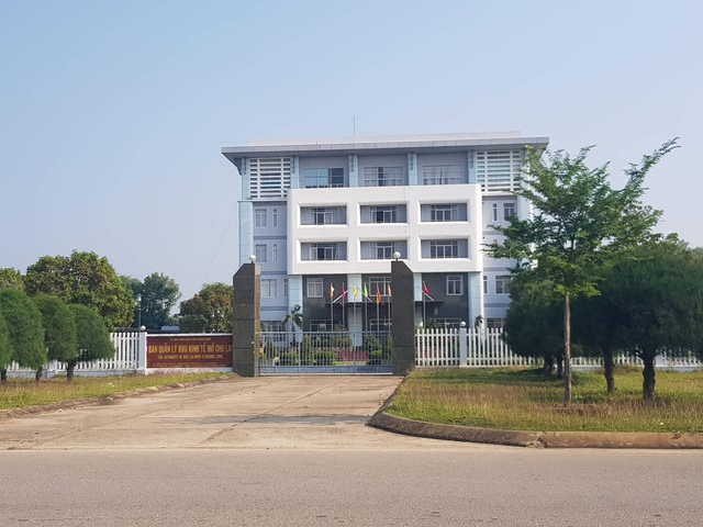 Sai phạm tại BQL Khu kinh tế mở Chu Lai
